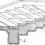Sposoby wykonywania schodów w ogrodzie cz.2