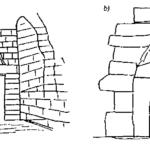 Pierwsze ustroje budowlane