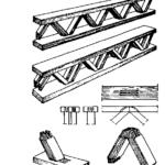 Przekrycia w inżynierskich konstrukcjach drewnianych