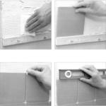 Jak naklejać ceramiczne płytki ścienne?