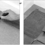 Jak układać ceramiczne płytki podłogowe (terakotę)?